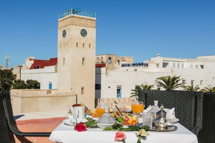 riadl'Authentique - Essaouira - Appartement