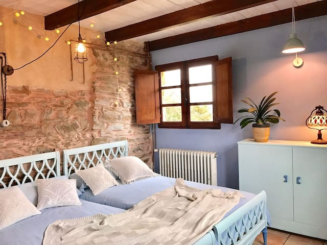 Casa Rural Pico del lugar - Ponferrada - Rumah