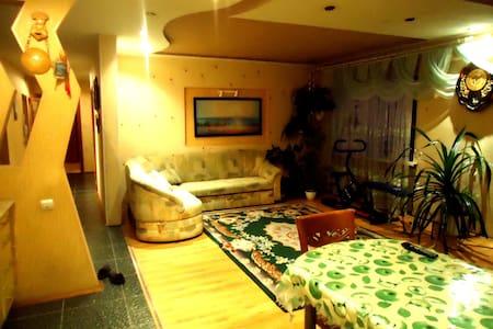 Квартира посуточно в Уссурийске - Ussuriysk - Appartement