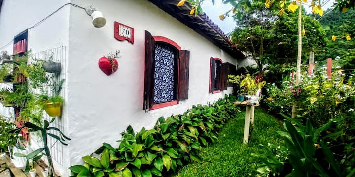 Hostel & Camping Jardim da Lili