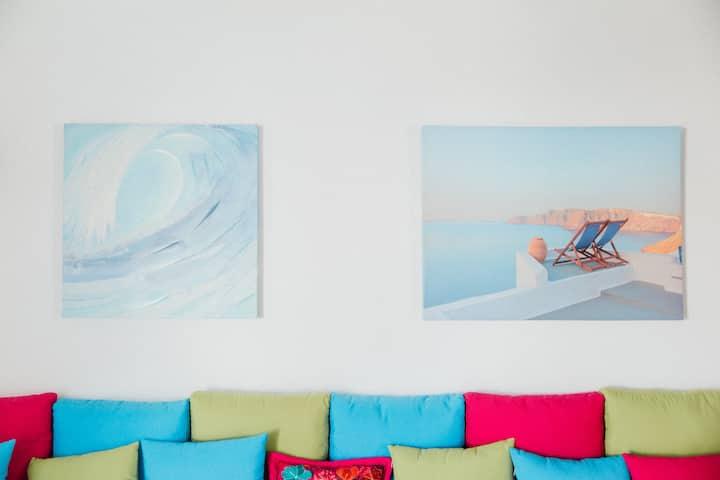 Casa Turquesa - Playa del Carmen  !
