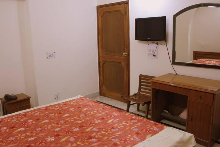 A home away from home - Noida - Rumah