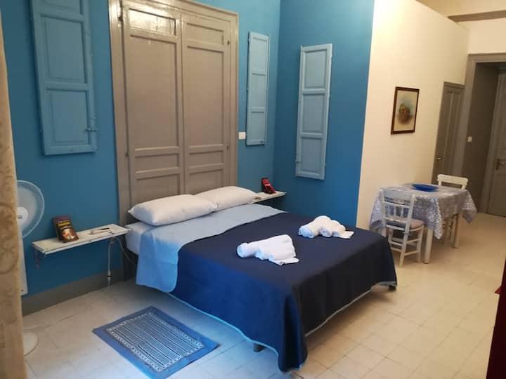 """Casa Sven in  Palazzo Graffeo """"Veronica"""""""
