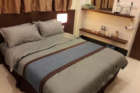 Deluxe Double Room - Malacca - Other