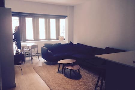 Beautiful brand new apartment in DT mtl - Montréal - Apartment