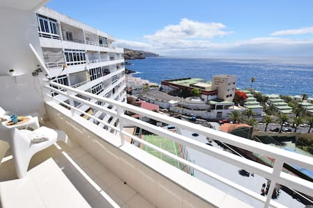 Sunny & Cute apartment with views +WIFI - Candelaria