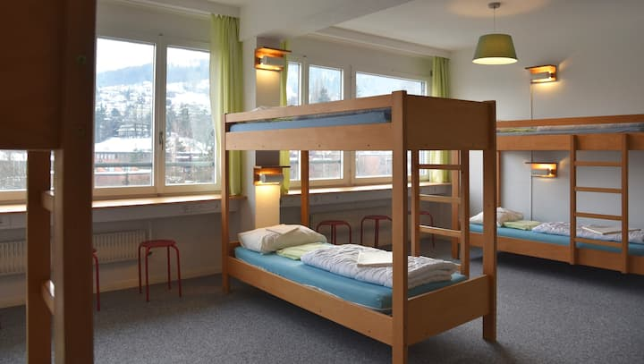 Dormitory Hostel 77 Bern