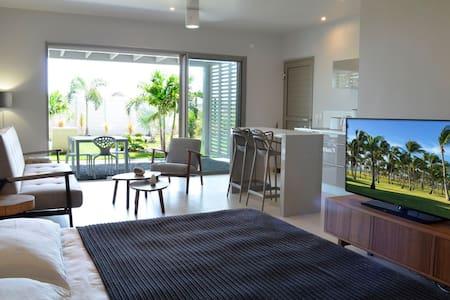 Kaktus Studio Design - Wohnung