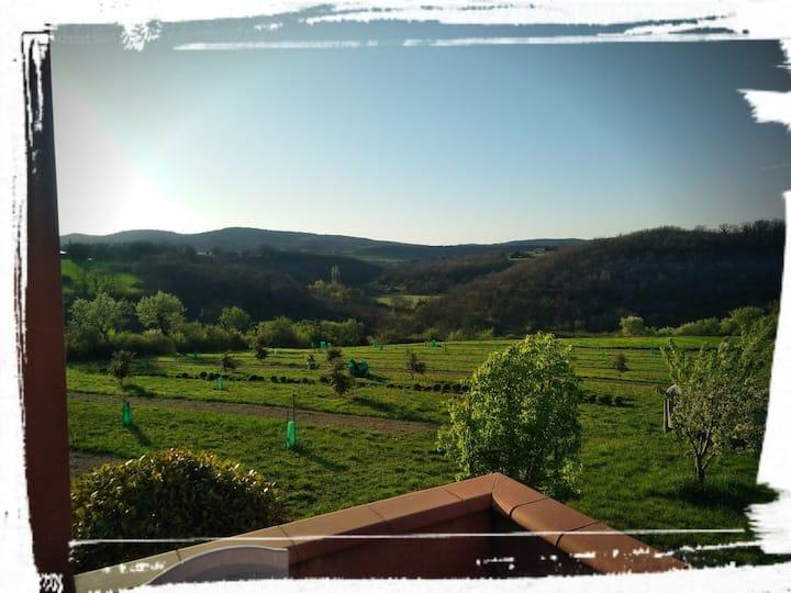 Au Cœur de l'Ibie et d'Aqua Ardèche