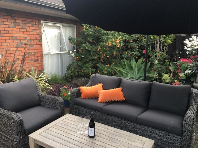 Your private oasis, great location. - Auckland - Appartement
