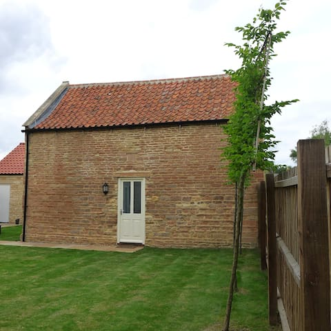 The Dovecote - 1 bed annex, seperate accomodation