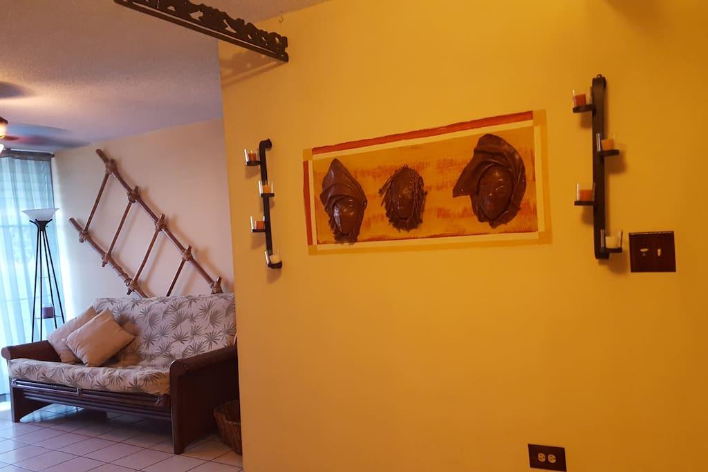 0 Living Room