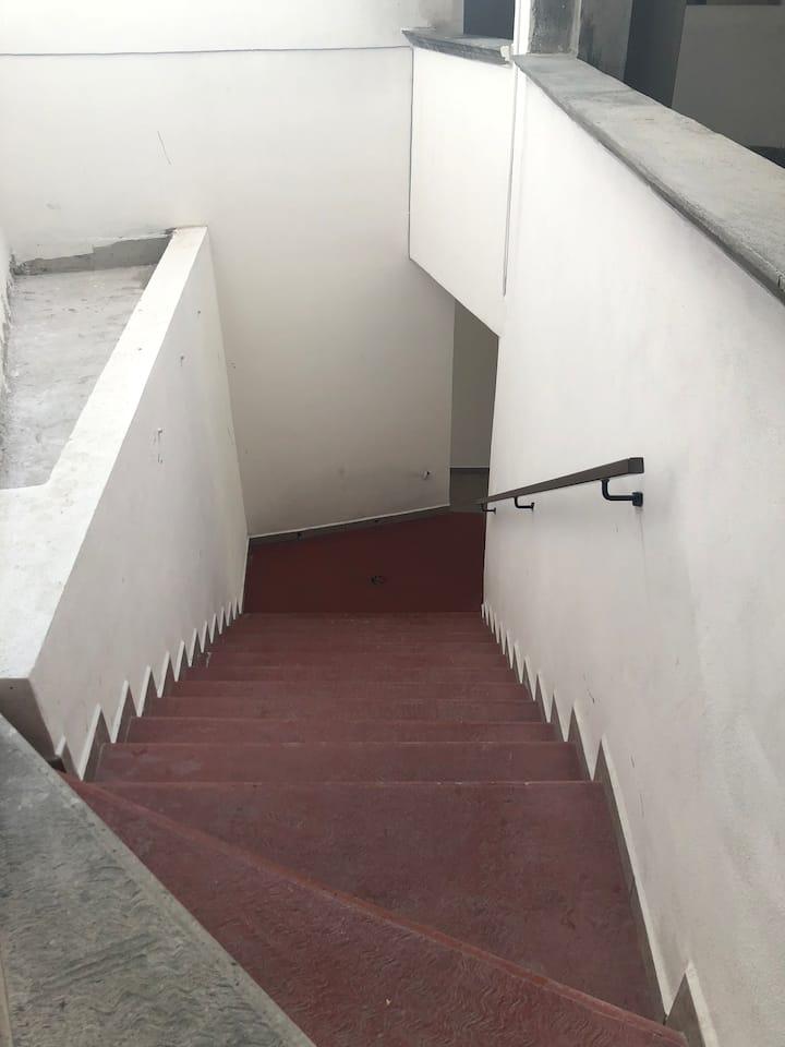 Lindo Departamento en Taxco (6 huéspedes)