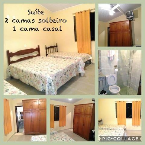 Casa Temporada - Serra  Canastra - São Roque Minas