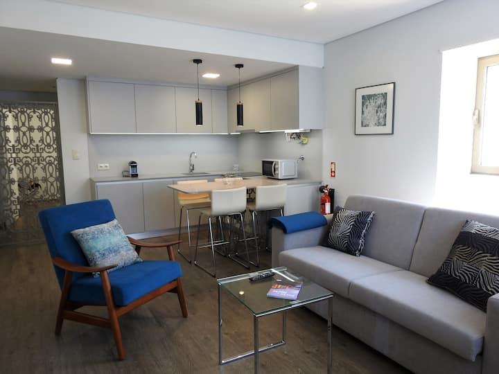 Casa dos Castanheiros A - Luxury Apartment