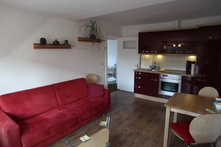 gemühtliche zentrale Gästewohnung - Barsbüttel - Apartamento