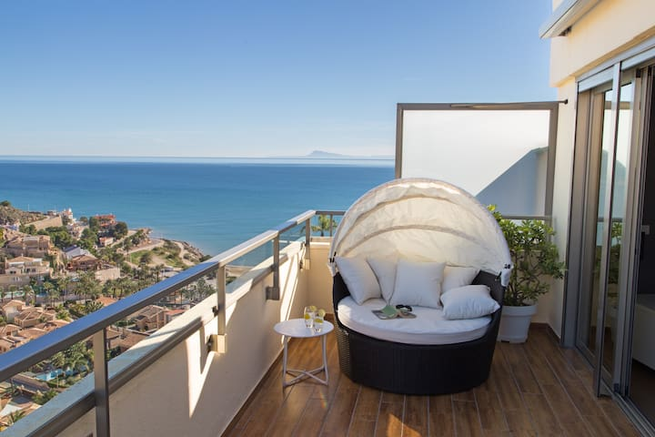 Four Seasons Penthouse Cullera