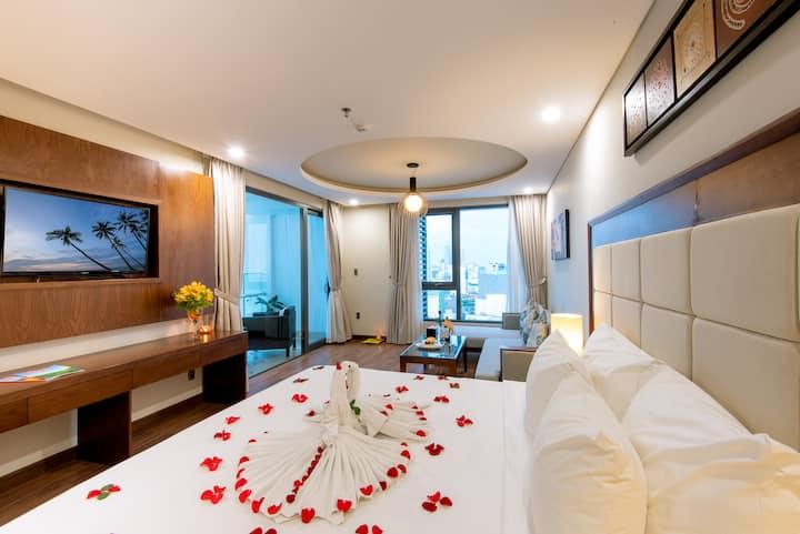 Junior Suite (Grand Sea Hotel)