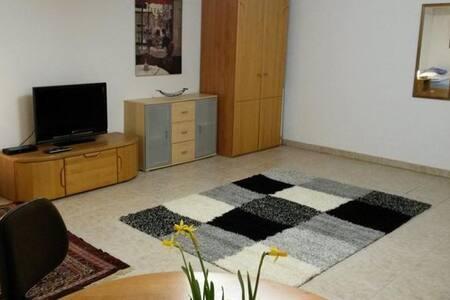 Großes Zimmer mit TV und Internet - Ingolstadt