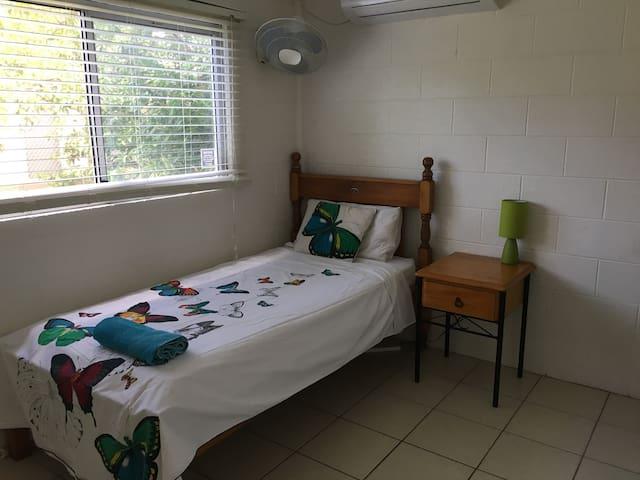 Room 1 -   Durack St near JCU