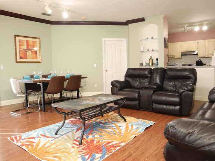 Quite/Cozy 2+2 Apartment in Maitland