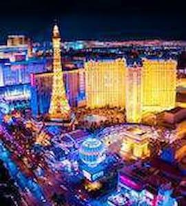 """Modest Las Vegas"" - Las Vegas - Apartment"