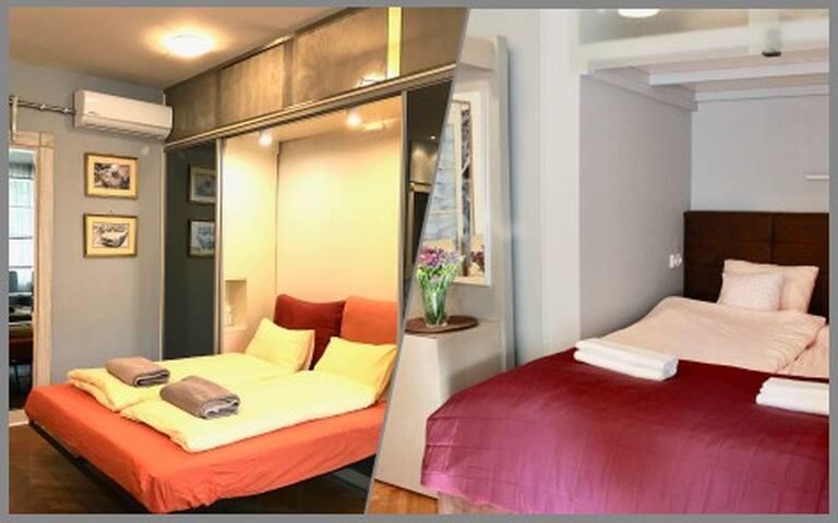 Alder Apartments: Duży FOKUS -Centrum/Tauron Arena