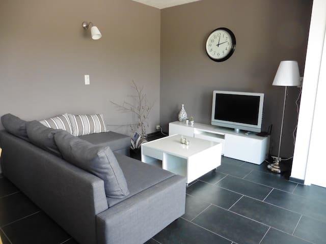 Leuk appartement in rustige omgeving op Texel. - Oosterend - Lägenhet
