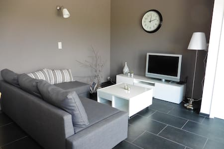 Leuk appartement in rustige omgeving op Texel. - Oosterend - Apartamento