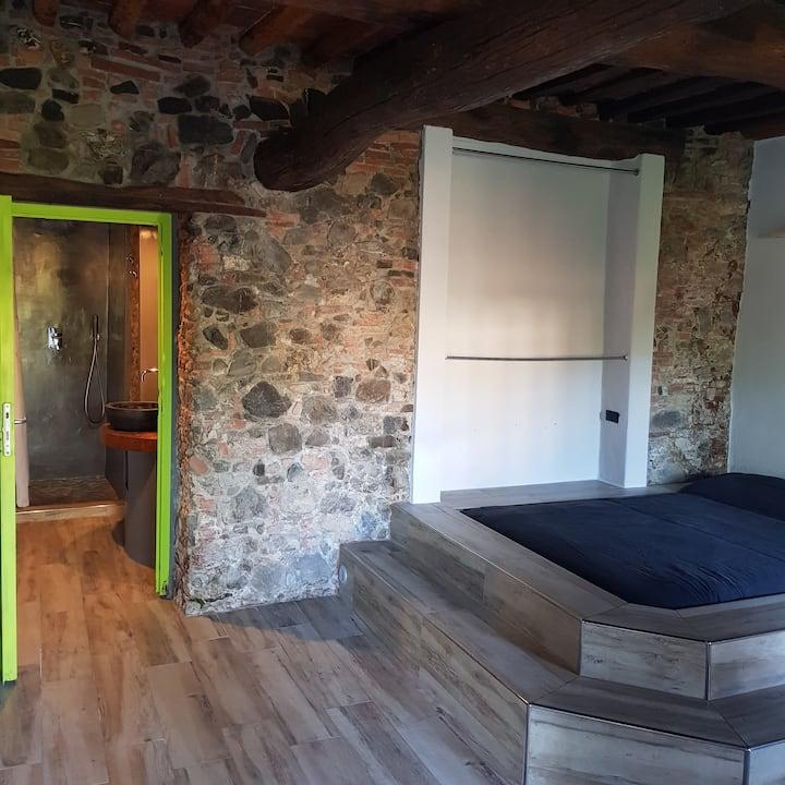 Micro Loft Lucca
