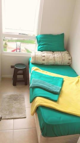 Pieza privada cerca a la playa - Coquimbo - Apartamento