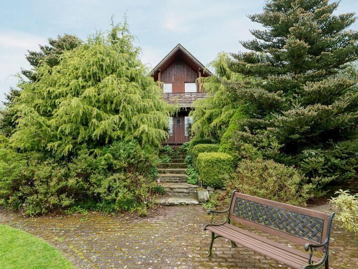 Hadrians Garden Cottage (26598)