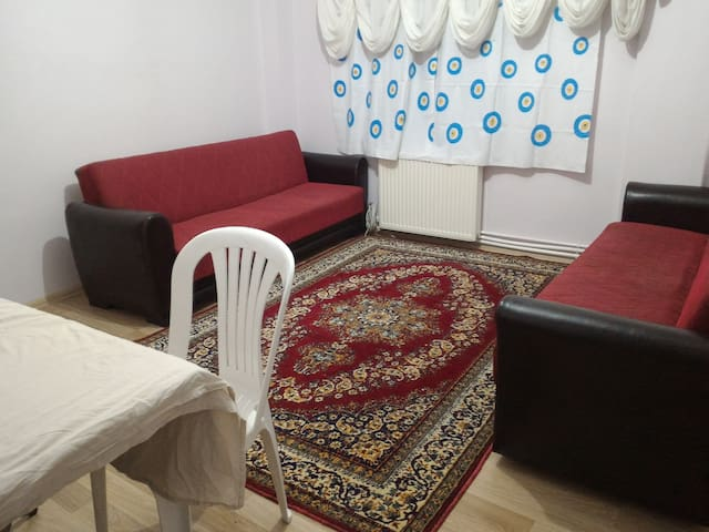 Small and Sweet Room across the SEA - Tekirdağ Merkez - อพาร์ทเมนท์