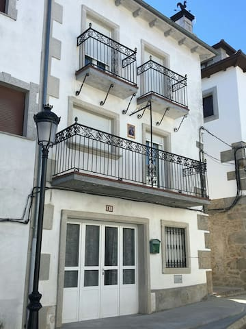 Casa en la Sierra de Bejar (Lagunilla) Plaza Mayor