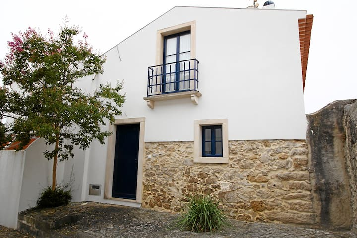 Charming house near Fátima and Batalha - Reguengo do Fetal - Hus