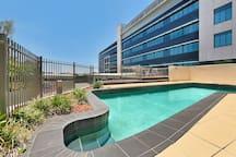 Modern Brisbane City Penthouse - Location Location