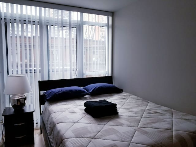 Cozy Downtown Bachelor across from Eaton Centre!