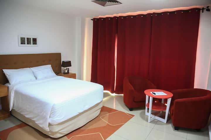 Loft moderne, luxueux et spacieux (5 chambres bis)