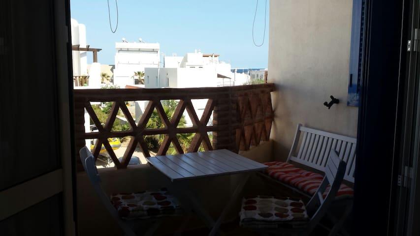 LA ISLETA (CABO DE GATA) ( WIFI) - La Isleta - Lägenhet