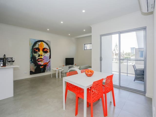 46 on Filburn apartment 3 - Scarborough - Apartemen