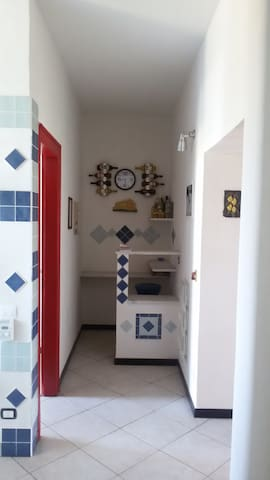 Home sweet Castelvetrano - Castelvetrano - Apartament