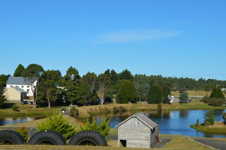 Lakeview 2 @ Waratah - Near Cradle Mountain