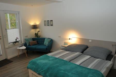 Gemütliches Einraumapartment - Bocholt - Apartamento