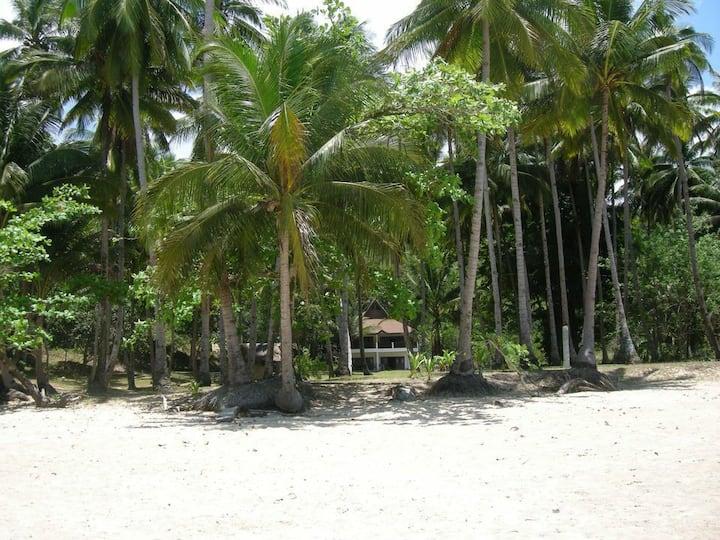 Turtle Bay Villa, near Underground River, Palawan