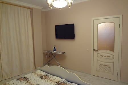 сдам 1 ком кв - Gelendzhik - Apartment