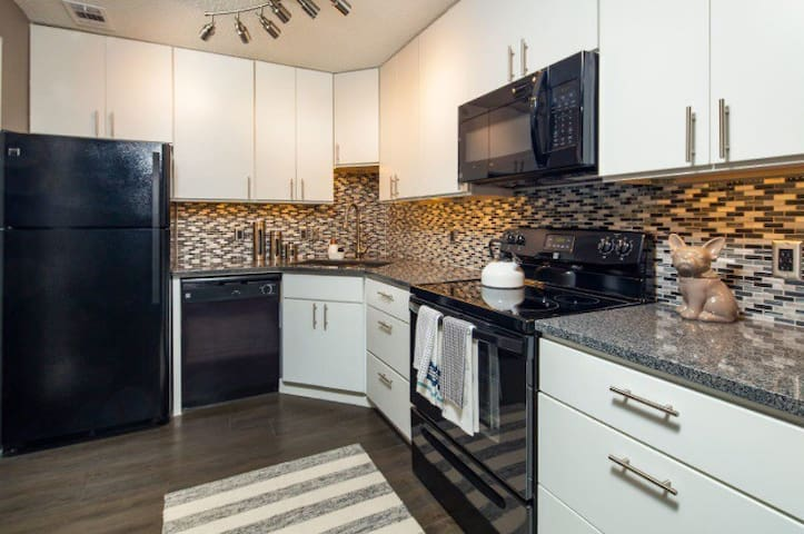 ENTIRE Apartment! PERFECT SUMMER Location!