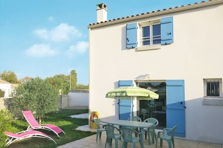 Holiday home in Grand Village Plage - Ile d'Oleron - 独立屋
