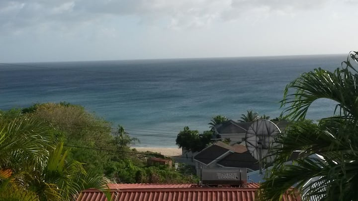 Seabliss 3 bedroom - near beach. Fantastic view