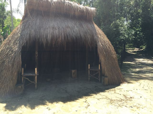 OCA XINGU - Juquitiba