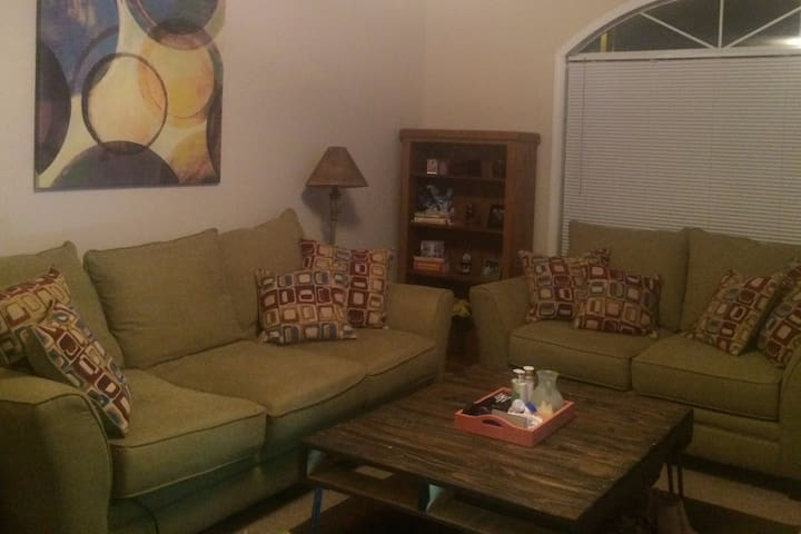Cozy, Comfy Apartment - Southaven - Byt